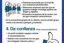Datos Practicos / by AnaMaria DFO