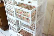 Toko Hias Rumah / Handicraft & furniture selling