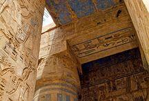 Egyptian Design Inspiration
