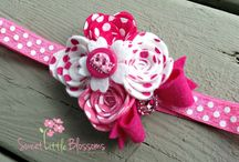 Fashionable Fairy Tale Boutique Auctions / by Tina Sweet Little Blossoms