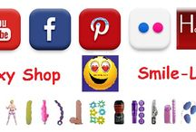 Sexyshop Smile.Love.it Social