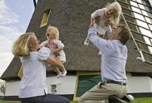 beschermheer Prins Friso / Z.K.H. Prins Johan Friso van Oranje Nassau is beschermheer van Vereniging De Hollandsche Molen