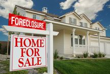 Foreclosure, Short Sale, Deed in Lieu