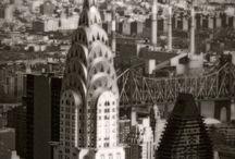 A little New York City romance / by Ruth Hallett