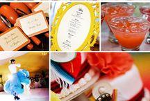 Wedding: Colors