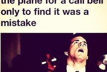 Flugbegleiter