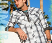2013 Summer Trends for Him