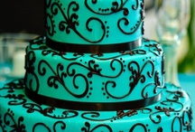 Cakes / by Cherrie Williams
