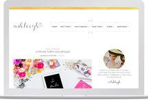 Feminine WordPress Theme / Elegant themes for Fashion, Lifestyle and Personal WordPress Blog Themes.