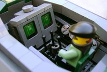 Lego References