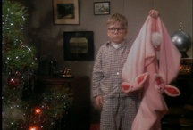 A Christmas Story / by Denise Swindoll James