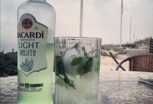 Classics - Mojito / Real fruit juice, mint, cane sugar, and rum are all it takes to make a Bacardi Classic Mojito!