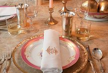 Tablescapes / by Beth Baker