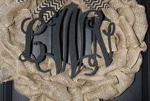 Wreaths / by Hoot Hoot Hooray Productions