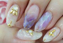 nails // beauty