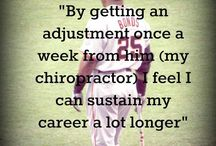 Chiropractic & Athletes