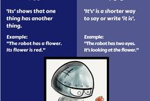 Common English Mistakes / English can be difficult. Here are some common problems for both learners and native speakers.
