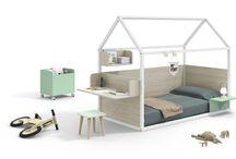 Camas casita Montessori - ROS