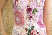 Vintage / #vintage, #dress, #beautiful