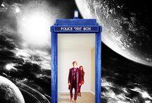 Doctor Who / Alles rund um die britische Serie Doctor Who