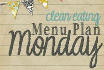 Clean Eating / by Brooke Ellis
