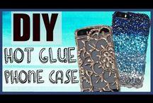 Phone cases diy