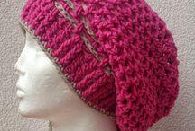 Moje háčkování - My hobby - crochet / Moje háčkování - My hobby - crochet
