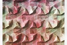 My Origami Folds