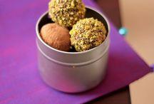 Dessert First! / by Christa Penning