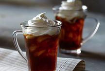 Ice drinks