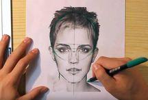 desenho e outras artes