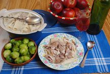 Wild Game & Wilderness Tips / Wild game, Foraging info, tips and recipes / by Betty Inarkansas