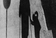 Great shadows