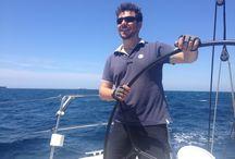 Vita di mare / Uscite in mare, attività veliche e altro