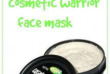 Masking Away Problems
