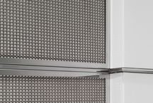 GageWoven / Woven architectural metal wire mesh panels