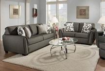 Living Room!  / by Julie Millar