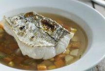 Recipes: Mains/Fish