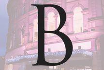 Bradleys The Jewellers Harrogate, Prospect Crescent