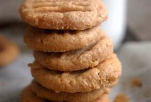 Cookies and Biscuits recipes