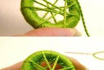 nasturi deco handmade