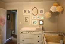 Gena's New Room / by JoMarie Infranca