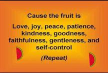 CM Fruit of Spirit