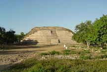 IZAMAL - Yucatan