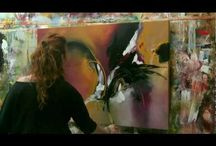 ART / Painting, drawing, art