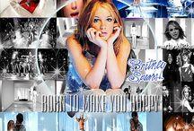 1999. Video Clip Born to make you happy