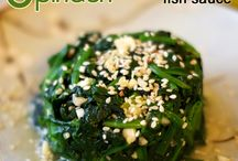 Vegetarian Yums / Superb-(looking) Veggie recipes for detox days