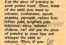 Magick tips
