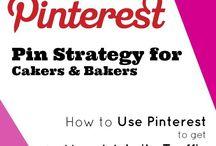 Cake Business Info