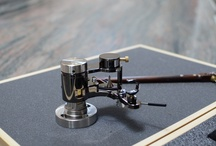 tonearms special